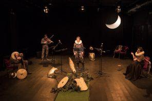 Variazioni Furiose, l'Ariosto di Teatro i fra leggerezza e brio