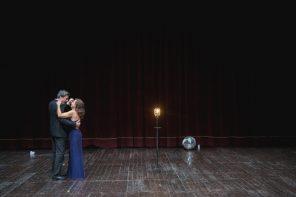 Avremo ancora l'occasione di ballare insieme. Deflorian/Tagliarini e il rischio della risacca