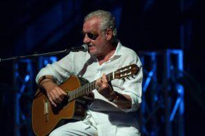 Bagni Arcobaleno: Giorgio Conte si racconta sul palco e in video