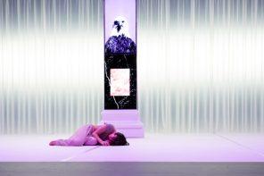 AMOЯ. A MILANoLTRE la danza bifronte di Salvo Lombardo tra le ambiguità del Potere