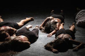 Giosy Sanpaolo: volevamo un festival in cui la gente ballasse. Ci siamo riusciti!